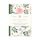 Pocket Notes Wild Roses