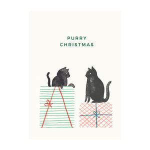 Postcard Cats & gifts