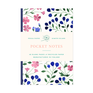 Pocket Notes Bunny