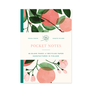 Pocket Notes Apple